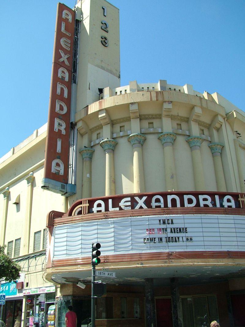 TheAlexandria