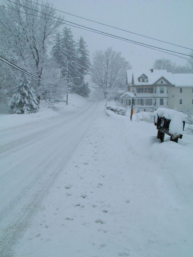 Snowicane