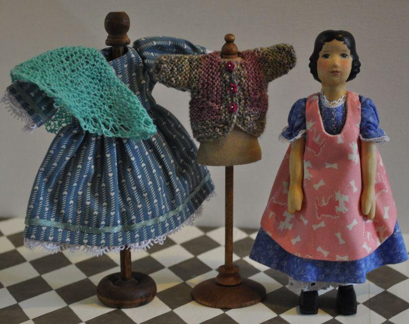 DressesPinniesShawls&sweater